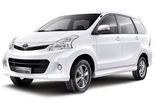 Rental Mobil Kupang Avanza