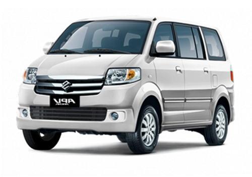 Rental Mobil Suzuki Apv Kupang