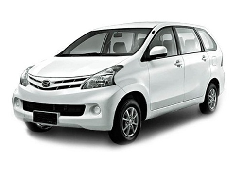 Rental Mobil Xenia di Kupang Ntt