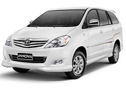 Rental mobil innova Kupang NTT