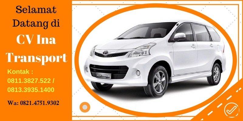 Rental Mobil Kupang Murah
